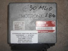 ΕΓΚΕΦΑΛΟΣ ΚΙΝΗΤΗΡΑ MOTRONIC HARDWARE 1.3 E30 318i M40-318is M42   BOSCH 0261200157 BMW 1727678