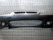 ΠΡΟΦΥΛΑΚΤΗΡΑΣ ΕΜΠΡΟΣ Μ'PACK ME PDC (ΣΥΣΤΗΜΑ ΕΛΕΓΧΟΥ ΣΤΑΘΜΕΥΣΗΣ) ΚΑΙ ΠΛΥΣΤΙΚΗ BMW Ε60 LCI-E61 LCI
