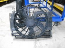 ΒΕΝΤΙΛΑΤΕΡ FAN BENZINH X5 E53 M54-M62-N62 X5 3.0i-4.4i-4.6is-4.8is